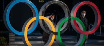 Tokyo 2020: Olympic Games