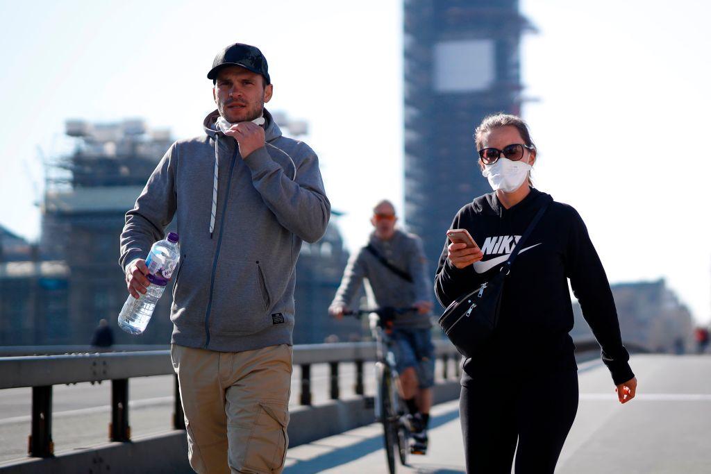 Are the emergency coronavirus powers passed this week too long-lasting?
