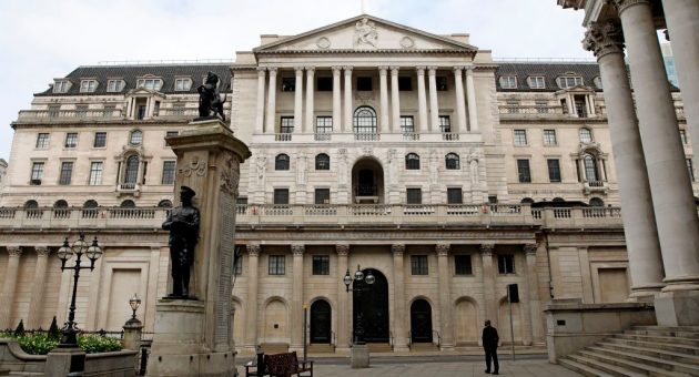 uk banking financial services covid-19 coronavirus