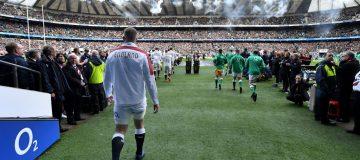 England v Ireland - Guinness Six Nations