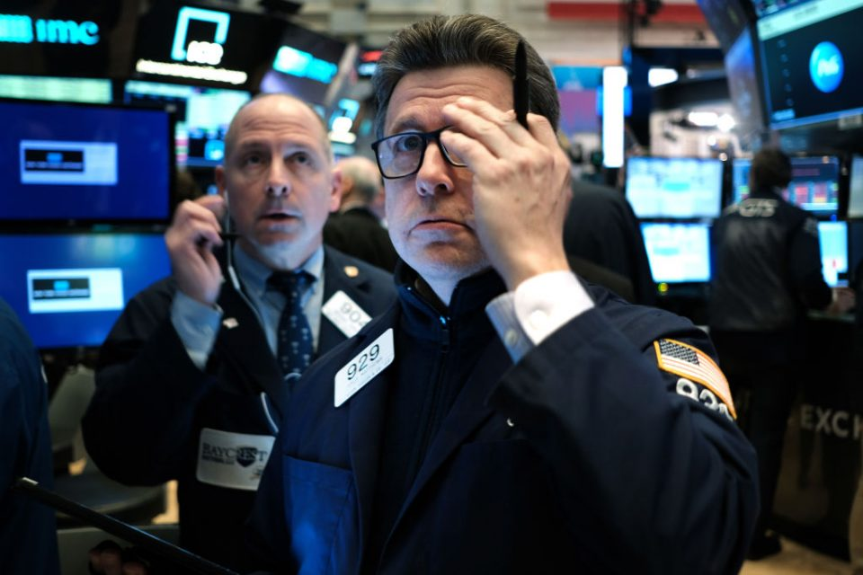 Global stocks plunge amid oil crash and coronavirus outbreak