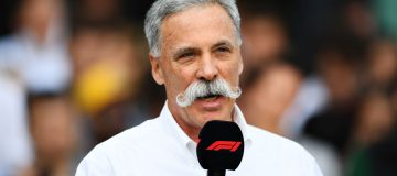 F1 will consider extending season into 2021 to fit in at least 15 races