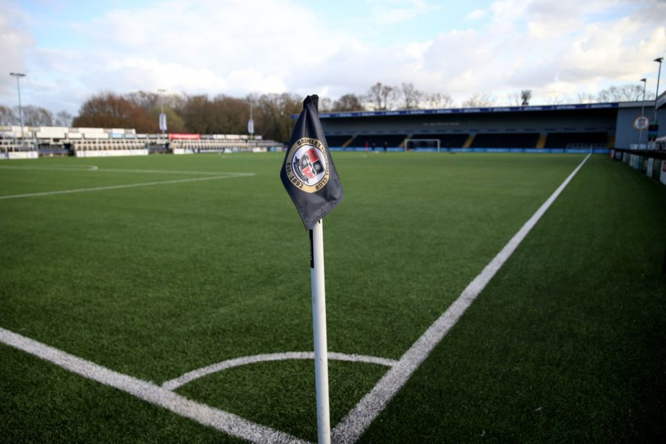 Football matches up and down the country have been suspended because of coronavirus