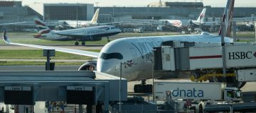 The UK's airlines are hopeful that the government will unveil its special package of measures to combat the financial impact of the coronavirus outbreak in the coming days
