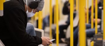 UK job security perception plunges as coronavirus spreads