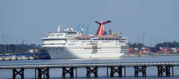 Carnival's luxury cruise operator Cunard today said that it would extend the suspension of all its voyages by a month to 15 May due to coronavirus.