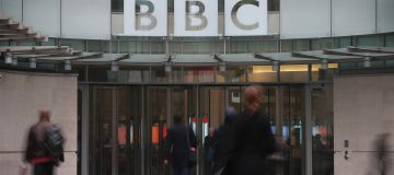 Licence fee could be linked to broadband bills, says BBC