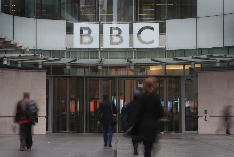 BBC suspends job cuts as it doubles down on pandemic coverage