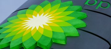 BP shares plummeted 20 per cent as FTSE 100 energy stocks slumped amid spiralling oil prices