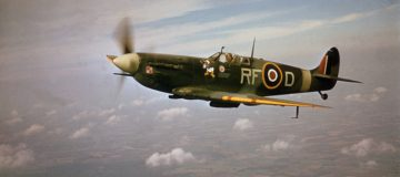 Many have compared the coronavirus outbreak to the Second World War