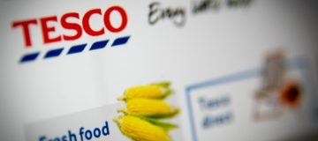 UK online grocery sales have jumped to record levels following two months of the coronavirus lockdown.