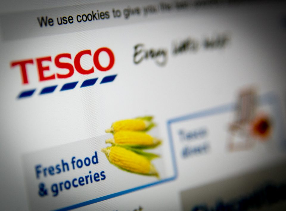 Online UK grocery sales surge to record level after two months of lockdown