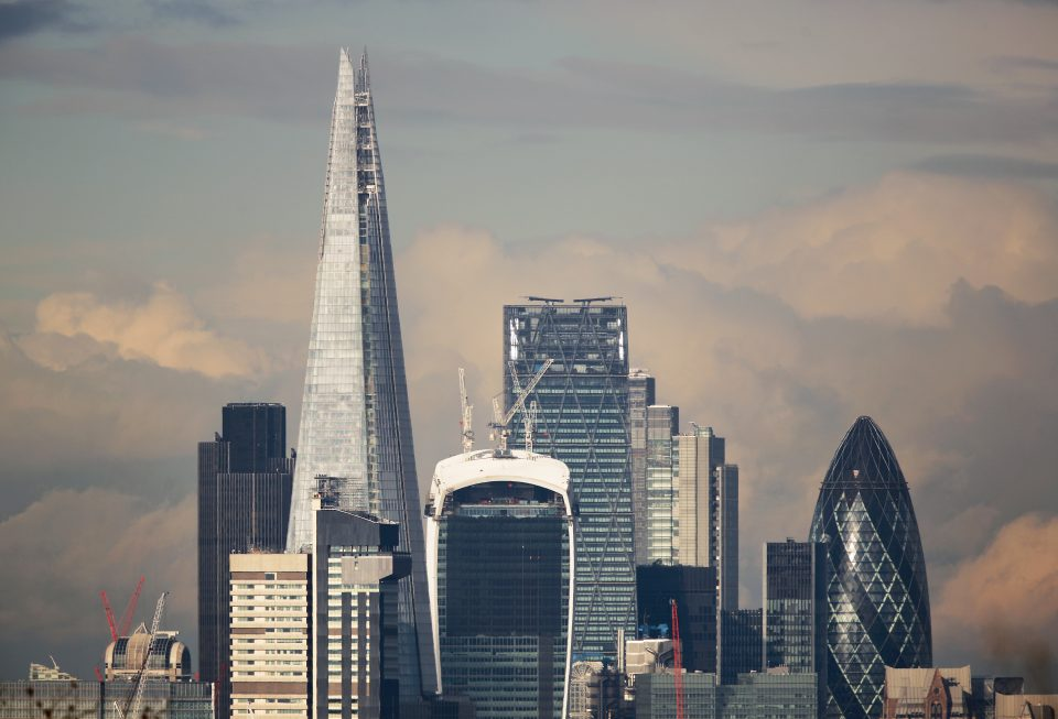 The financial services sector needs a gender rebalance, says Tracey Reddings