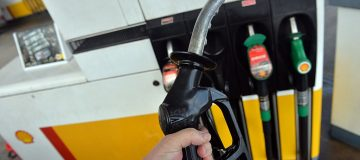 Lower fuel prices helped push down the UK inflation rate in February 2020 to 1.7 per cent