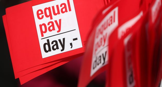 Debate: The government has suspended gender pay gap reporting this year — but should it be scrapped?