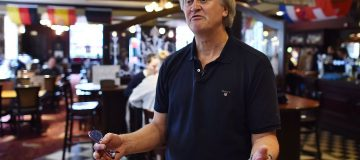 Wetherspoons boss Tim Martin has drawn criticism for his handling of the coronavirus outbreak