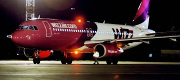 Wizz Air agrees to launch spin-off airline out of Abu Dhabi