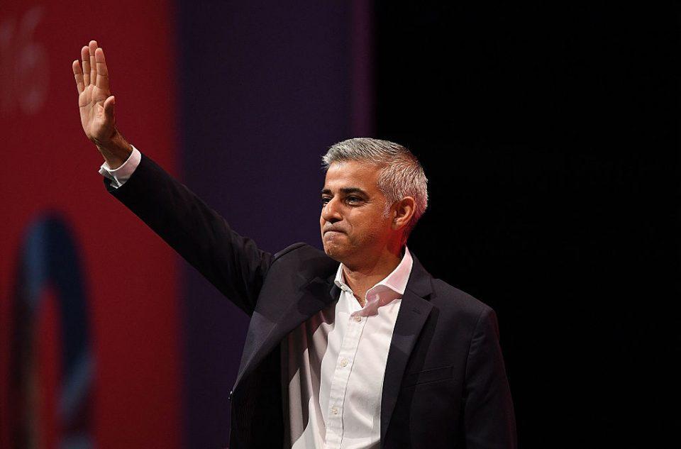 london mayor candidates - photo #17