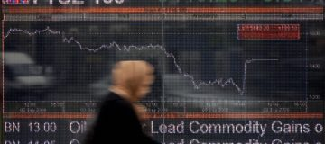 Coronavirus: FTSE 100 jumps after worst day since 1987