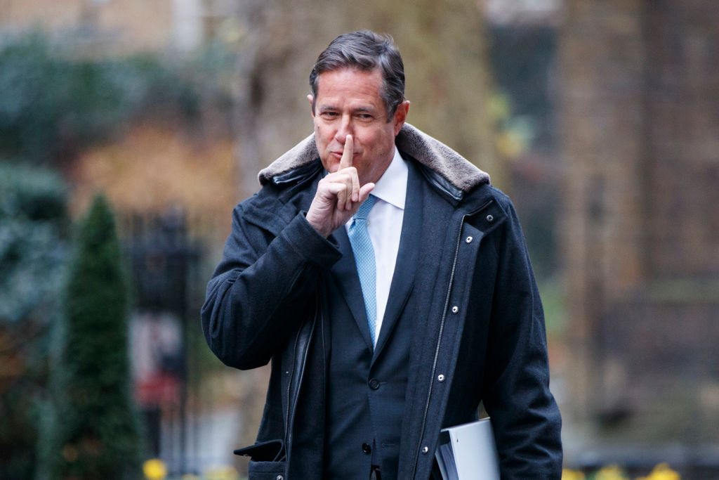 Barclays: Activist investor demands Jes Staley's removal over Epstein links