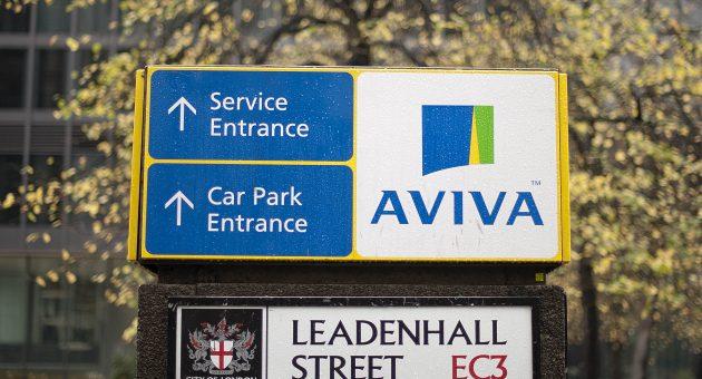 Aviva confirms it will still pay dividend despite fall in cash