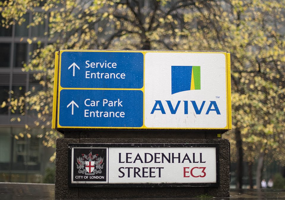 Insurer Aviva today estimated the total payout it will have to make because of covid-19 at £160m net of reinsurance.