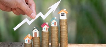 One in five residential property sales could be affected by new tax laws this April