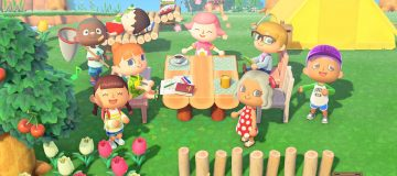 Animal Crossing's island escapism couldn't have come at a better time