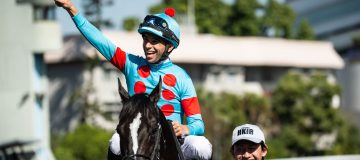 Hong Kong Racing Tips: Doctrine looks a Beauty of a ride for Moreira