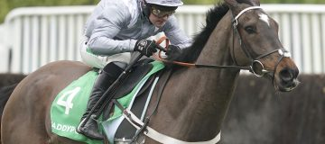 Horse Racing Betting Tips: Santini all set to grab Gold Cup for Henderson