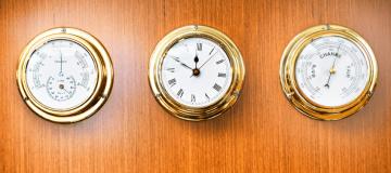 Good vs. bad active fund management: three indicators