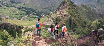 Acclaimed chef Virgilio Martinez and Explora Peru come together to showcase the unique culinary identity of the Sacred Valley