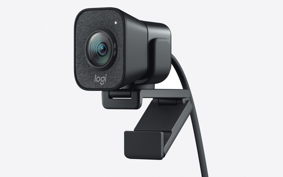 Logitech Streamcam Review A Smart Webcam For Content Creators And