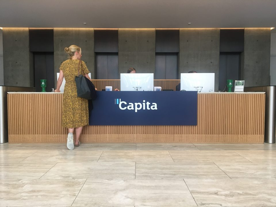 Capita today announced that it has sold its Education Software Solutions (ESS) business to private equity firm Montagu for £400m.