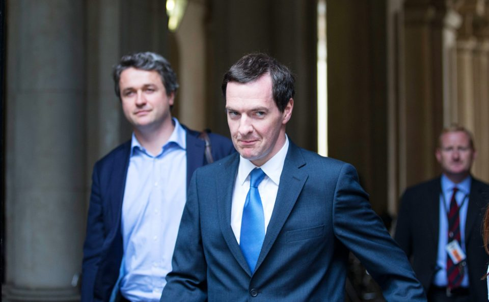 Rupert Harrison: Stimulus at Budget 'welcome'
