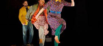 Shoe Lady at Royal Court Theatre