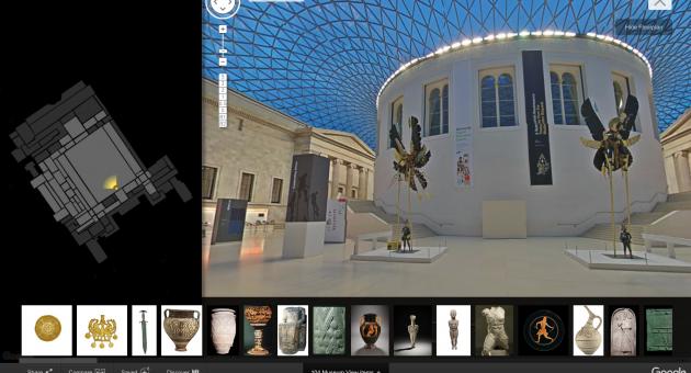 Culture in quarantine: Which UK venues have gone virtual?