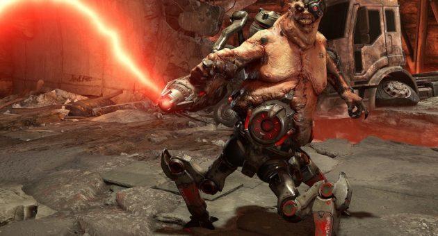 Doom Eternal review: Ultra, ultra violence has never been so much fun