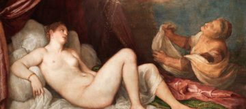 Titian at the National Gallery review — Full-bodied masterpieces