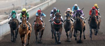 Hong Kong Betting Tips: Red Dragon can prove he's a Super talented performer