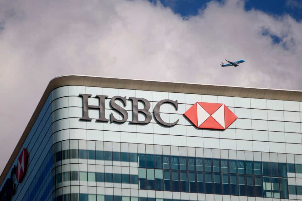 CBILS: HSBC's CEO today blamed the sheer demand for coronavirus loans for banks' apparent slowness to lend out cash to struggling small businesses.