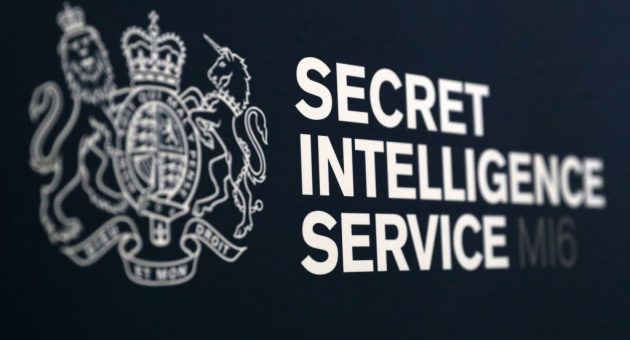 British spies urged to use AI to fight security threat