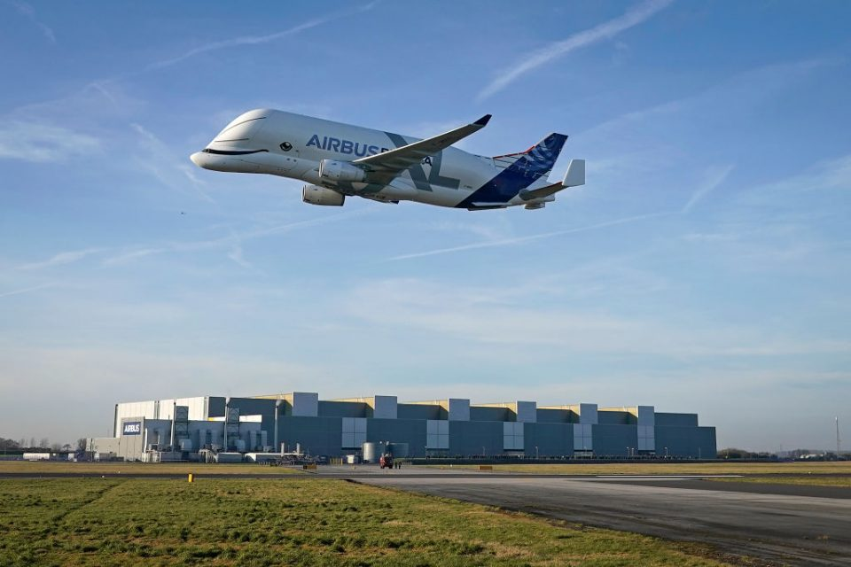 European aerospace titan Airbus could cut up to 10,000 jobs in the coming days as it struggles with the fallout from the coronavirus pandemic.