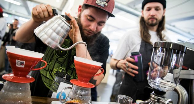 Coronavirus: The London coffee firms offering home delivery