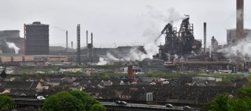 Trustees of collapsed British Steel's pension scheme have agreed a £2bn deal with insurers to secure the pensions of 30,000 staff.