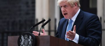 Boris Johnson is intent on returning to work as soon as Monday to continue tackling the coronavirus crisis, it is reported.