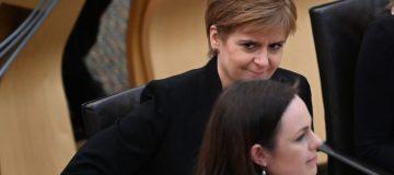 BRITAIN-SCOTLAND-POLITICS-BUDGET