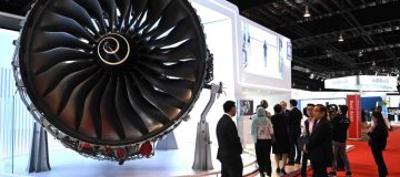 Coronavirus: Rolls-Royce shares jump as engineer shores up finances