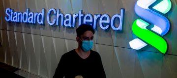 HONG KONG-STANDARD-CHARTERED-RESULTS