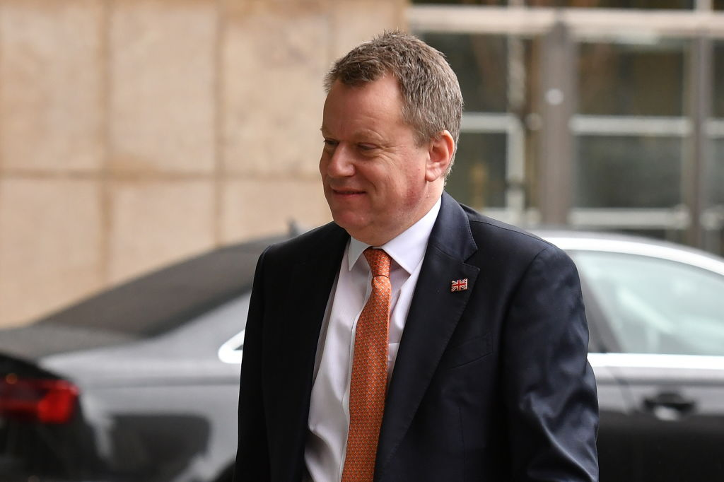 UK sticks to December 2020 Brexit deadline despite coronavirus